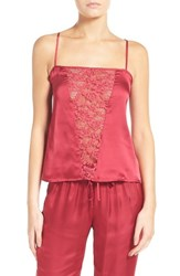 Chelsea 28 Women's Chelsea28 All You Need Lounge Camisole Pink Vivacious