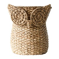 Bloomingville Terrain Hemp Basket Natural