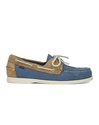 Sebago Blue Spinnaker Boat Shoes