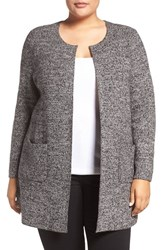 Nic Zoe Plus Size Women's Intermission Knit Jacket