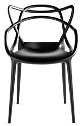 Kartell Masters Chair Set Of 4