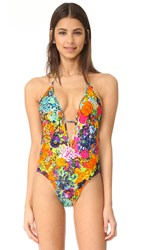 Milly Acapulco Maillot Multi