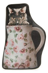 Undercover Women's 'Cat In Pitcher' Coin Purse