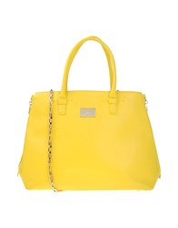 G.Sel Bags Handbags Women Yellow