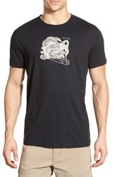 Men's Prana 'Beardie' Slim Fit Crewneck T Shirt