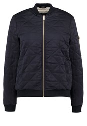 Dorothy Perkins Bomber Jacket Navy Blue Dark Blue