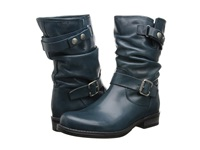 Eric Michael Laguna Blue Women's Pull On Boots