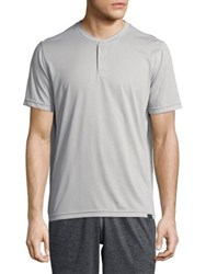 Hawke And Co Classic Snap Tee Highrise