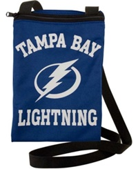 Little Earth Tampa Bay Lightning Game Day Pouch