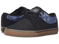 Globe Mahalo Black Tie Dye Men's Skate Shoes