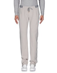 Capobianco Casual Pants Beige