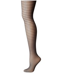 Wolford Fee Tights Dark Grey Hose Gray