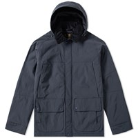 Barbour Vapour Jacket Blue