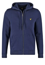 Lyle And Scott Tracksuit Top Navy Dark Blue