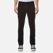 Hugo Men's 734 Slim Jeans Black
