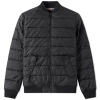 Carhartt Bryant Padded Jacket Black