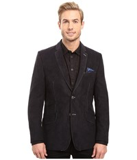 Bugatchi Gianni Blazer Midnight Men's Jacket Navy