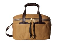 Filson Compartment Bag Small Tan Bags