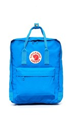Fjall Raven Fjallraven Kanken Backpack Un Blue