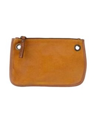 Malababa Clutches Brown