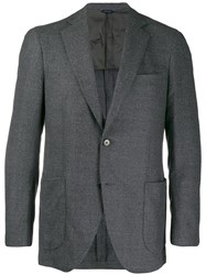 Tombolini Formal Blazer Grey