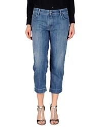 Fay Jeans Blue