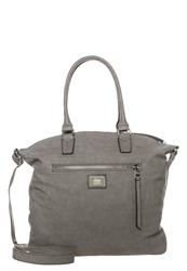 S.Oliver Tote Bag Taupe