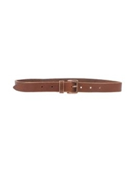 Aniye By Belts Brown