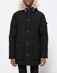 Penfield Hoosac Ff Jacket In Black