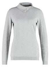 Gaastra Royal Sea Jumper Grey Heather Silver