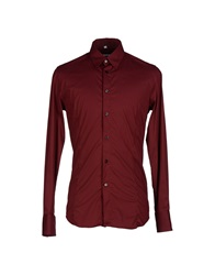 Imperial Star Imperial Shirts Maroon