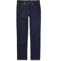 Levi's 511 Slim Fit Stretch Denim Jeans Blue