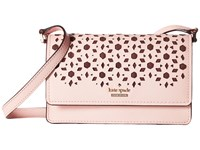 Kate Spade Cameron Street Perforated Arielle Pink Sunset Wallet