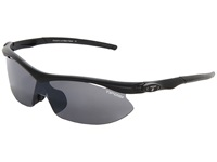Tifosi Optics Asian Slip Golf Interchangeable Matte Black Sport Sunglasses