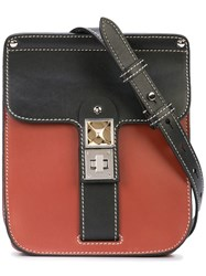 Proenza Schouler Ps11 Box Bag Smooth Leather Black