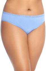 Nordstrom Cotton Blend Bikini Plus Size 3 For 25 1X