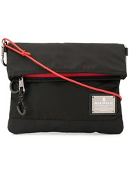 Makavelic Small Cross Body Bag Black