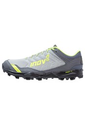 Inov 8 Inov8 Xclaw 275 Chill Trail Running Shoes Silver Black Neon Yellow