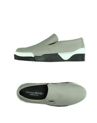 Collection Priv E Footwear Low Tops And Trainers Men