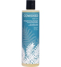 Cowshed Wild Cow Strengthening Shampoo 300Ml