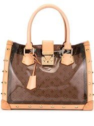 Louis Vuitton Pre Owned 2005 Neo Cabas Ambre Mm Tote 60
