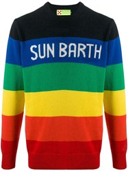 Mc2 Saint Barth Sun Jumper 60