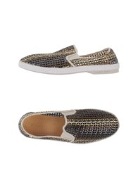 Rivieras Footwear Low Tops And Trainers Men Lead