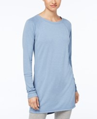 Ideology Casual Tunic Created For Macy's Infinity Heather