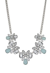 S.Oliver Necklace Powder Mint Silver