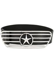 Alexander Wang Star Belt Black