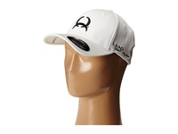 Cinch Mid Profile Athletic White Caps