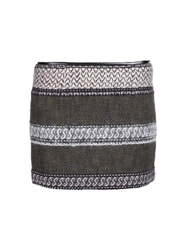 A Line Mini Skirt Clothing