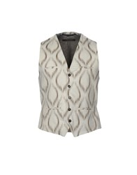 Messagerie Vests Ivory
