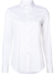 Ralph Lauren 'Charmain' Shirt White